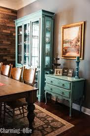 oops u2013 robin u0027s egg blue in my dining room charming ollie
