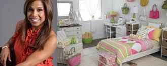 Interior Designer Celebrity - interview life of an interior designer with vanessa deleon