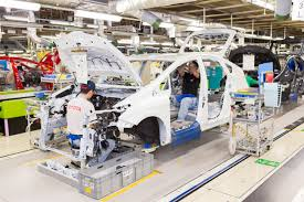 pay my toyota bill online on toyota kaikan factory tour see cars being made in japan cnn