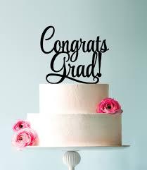 graduation cake toppers graduation cake topper 2018 congrats party decoration celebrate