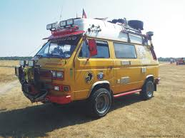 pink volkswagen van vw bus festivals campervan crazy