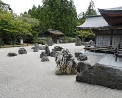 Rock Garden Zen Japan Tours 2018 2019 Japan Holidays Guided Japan Tours