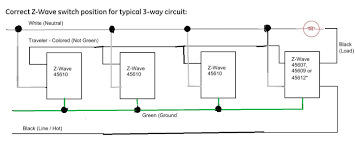 i am trying to install ge zwave switches and am having no luck