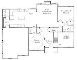 popular floor plans floor plans similar to the chalet vert most popular custom homes