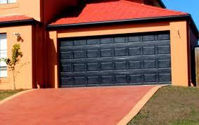 perth windsor doors ribline profile garage doors 2u perth windsor doors heritage profile
