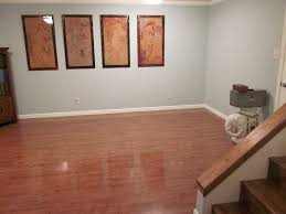 Laminate Flooring Over Concrete Basement Superb Carpeting Basement Floor Over Concrete Part 12