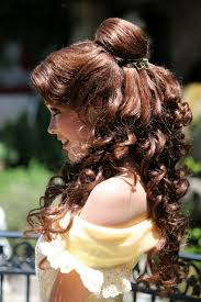 Disney Princess Hairstyles Learn How To Create Hairstyles Like Disney Princesses With This