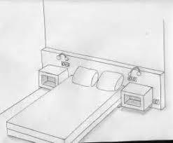 comment dessiner un canapé en perspective lit dessin perspective sellingstg com