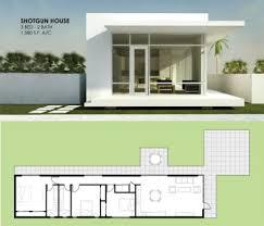 Shotgun Floor Plans Modern Shotgun House Affordable Shotgun House Pinterest