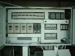 control panel division of aqua air manufacturing