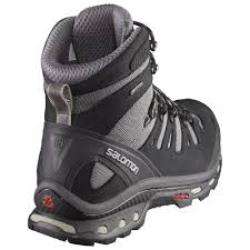 low cut motorcycle boots quest 4d 2 gtx hiking shoes official salomon store