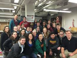 What Is Anatomy And Physiology Class Honors Anatomy Students Visit Northern Illinois University U0027s