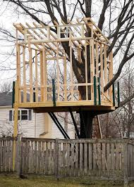 three house treehouse must be dismantled palatine council says