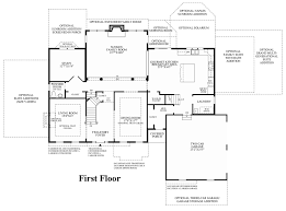 Toll Brothers Parkview by Parkview At Warrington The Elkton Home Design