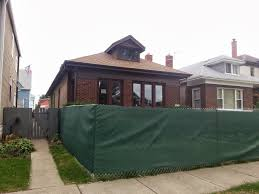 the chicago real estate local new construction house coming to