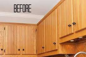 Restaining Kitchen Cabinets Without Stripping Staining Kitchen Cabinets Without Sanding Roselawnlutheran