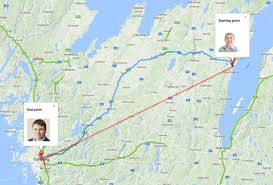 How To Draw A Route On Google Maps by News Add Google Map To Your C Or Vb Net Webform Project