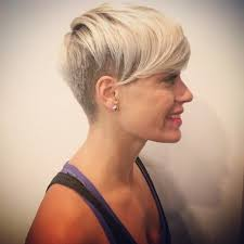 Short Shaved Hairstyles For Girls by Womens Shaved Short Hairstyles U2013 Fade Haircut