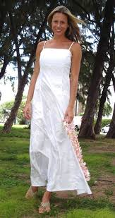 hawaiian themed wedding dresses hawaiian style wedding dresses pictures ideas guide to buying