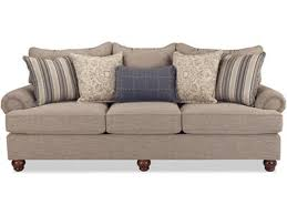 Rowe Abbott Sofa Living Room Sofas Good U0027s Furniture Kewanee Il