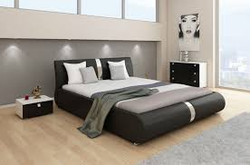 Beds With Headboard Storage A King Bed Frames With Storage For Your Interiors Modern King
