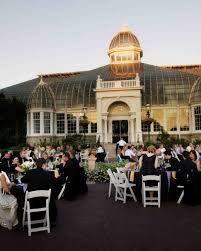 Outdoor Wedding Venues Ma 18 Beautiful Botanical Garden Wedding Venues Martha Stewart Weddings