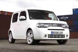 nissan cube nissan cube 1 6 road test review evo