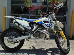 motocross used bikes for sale page 1 new used husqvarna motorcycle for sale