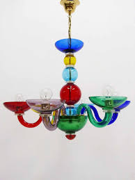 Pink Gypsy Chandelier Chandelier Stunning Colored Chandelier Astounding Colored