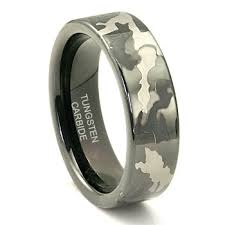 mens camo wedding rings mens camo wedding rings ideal weddings