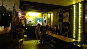 Bastille Bar Cabinet The 100 Best Bars In Paris Bars And Pubs Paris