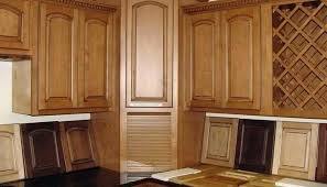 Louvered Cabinet Door Louvered Cabinet Doors Door Cabinet Brilliant Kitchen