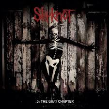 xix u201d is the opening track from slipknot u0027s 5th album 5 the gray