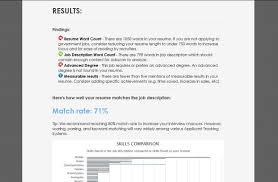 Job Resume Keywords by Resume Keyword Checker Resume For Your Job Application