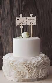 wedding cake tops 24 creative wedding cake topper inspiration ideas creative