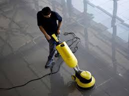 floor buffing restoration seattle everett