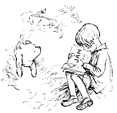 winnie pooh classic pictures