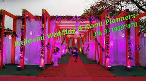 wedding event management rajlaxmi wedding event management ph 9719197470 home
