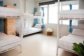 Dormitory Bunk Beds Bunk Beds Mix Dormitory Type Of Room Picture Of Coop Hostel