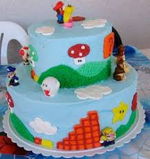 mario birthday cake how to make a mario birthday cake mario birthday