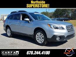 lexus suv for sale atlanta used 2015 subaru outback for sale atlanta vin