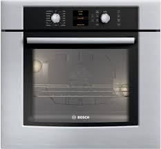 bosch hbl5420uc 30 inch electric wall oven with genuine european