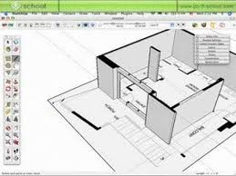 home design using google sketchup take a floor plan and quickly turn it into a house using sketchup