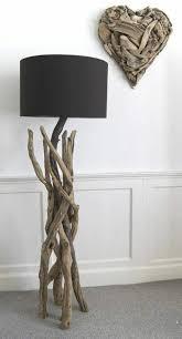 Wohnzimmer Lampe Aus Holz Treibholz Möbel Kreative Wohnideen Treibholz Deko Treibholzdeko
