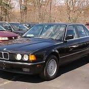 1990 bmw 7 series 1990 bmw 735i bmw 7 series 1990 for sale