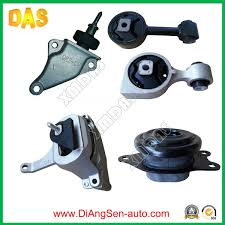 china car auto spare parts engine motor mounting for nissan teana