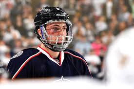 Flight Attendant Jobs In Columbus Ohio Blue Jackets Rookie Returns To Game After Gnarly Cut To Face New