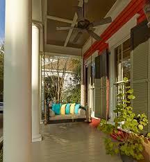 emerson vintage porch swings