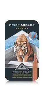 prismacolor watercolor pencils sanford 4066 prismacolor water soluble colored