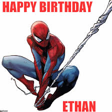 Spiderman Meme Creator - spiderman birthday meme generator imgflip